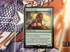 MTG Magic The Gathering Hour of Devastation - 126 Pride Sovereign