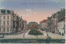 AK Ostende-Feldpost 1.WK (n950)