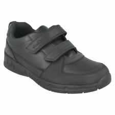 Leather Athletic Shoes for Boys School Shoes
