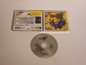 Brain Dead 13, Empire, PC CD-ROM