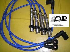 Zündkabel für VW POLO 6N 2 + LUPO 1,0 + 1,4  SEAT AROSA CORDOBA IBIZA INCA 61255