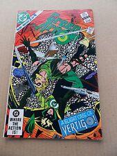 Green Arrow 2 of 4 . DC  1983 - FN +