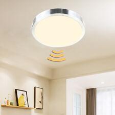 15W Warm Deckenlampe LED Sensorlampe Leuchte Flurlampe mit Bewegungsmelder Radar
