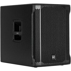 RCF SUB 705-AS II Active Subwoofer  LN