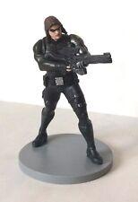 WINTER SOLDIER SOLDATO D'INVERNO statua  PVC MARVEL DISNEY CAPITAN AMERICA