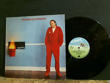 ROGER CHAPMAN  Chappo    LP     Great !!