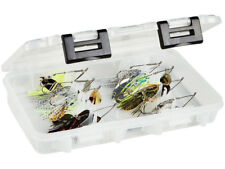 Plano FTO Elite 3600 Spinnerbait Organizer - Tournament Grade Tackle Storage Box