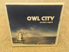 Owl City Ocean Eyes CD 09 Universal Playgraded
