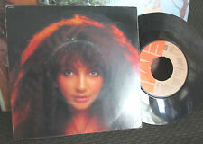 single vinyl record Kate Bush Hammer Horror 1978 45 rpm emi coffee homeground !!