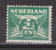 NVPH Netherlands Nederland 174 MLH 1926 Vliegende duif Pays Bas NO GUM
