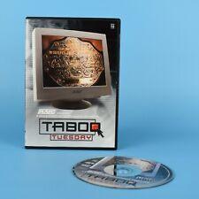 Taboo Tuesday 2004 PPV DVD - WWE WWF WCW DVD - GUARANTEED