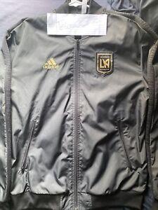 Los Angeles Football Club (LAFC) Jacket
