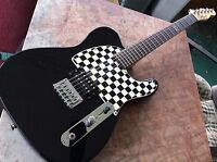 Fender Squier AVRIL LAVIGNE Telecaster - Tele
