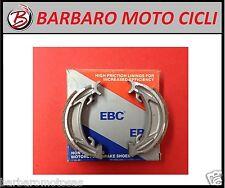 GANASCE FRENO EBC 815 100X20 PER KTM 60 SX 1998-1999 (CEPPI) BIKE BRAKE SHOES