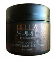 WEN BELLA SPIRIT BY CHAZ DEAN ~ Intensive Body Treatment ~ 8 oz