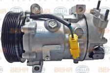 8FK 351 334-671 HELLA Compressor  air conditioning