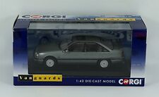 Vanguards Vauxhall Carlton MK2 2.0 CDX in Smoke Grey VA14000 Limited Edition New