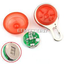 LED Blinklicht Hunde KatzeLicht Leuchtanhänger für Leuchthalsband Halsbänder 1 X