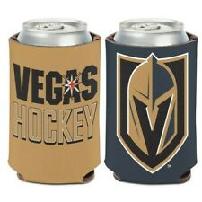 VEGAS GOLDEN KNIGHTS NEOPRENE CAN COOLER COOZIE KOOZIE HOLDER