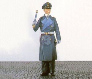 Peddinghaus 1/32 Karl Donitz German Kriegsmarine Grand Admiral WWII w/Baton 523