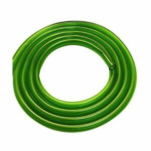 12/16/18mm Aquarium Green Hose Fish Tank Pipe Water Pump Filter Accessories Tube