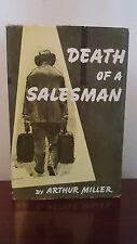 Death of a Salesman, Signed