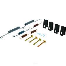 Drum Brake Hardware Kit Rear Centric 118.40002