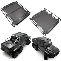 KYX Metal w/ Carbon Fiber Luggage Tray Roof Rack for TRX-6 Mercedes-Benz 6×6 G63