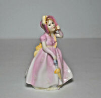 "Very Rare.Royal Doulton figurine HN 2121 ""Babie"".Excellent.Made In England."
