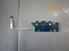 TOUCHPAD BUTTON BOARD ORIGINALE SONY VGN-SZ4MN/B 1-869-791-11 SWX-213