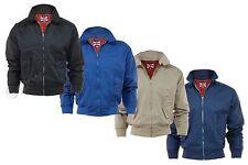 Jacken im Bikerjacken-Stil aus Baumwolle
