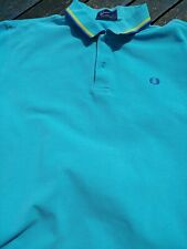Men's FRED PERRY SIZE XXL Used