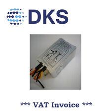 24V a 12V DC-DC auto alimentatore inverter convertitore dispositivo di conversione 30A #Cu3