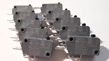 lot de 10 micro-switch HONEYWELL V15T16 cz100