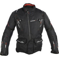 NEW OXFORD MONTREAL 2.0 MOTORCYCLE ADVENTURE TOURING WATERPROOF JACKET 5XL 52""