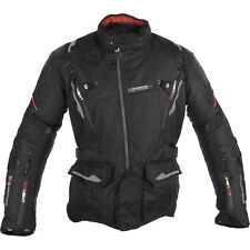 """NEW OXFORD MONTREAL 2.0 MOTORCYCLE ADVENTURE TOURING WATERPROOF JACKET 4XL 50"""""""""""""""