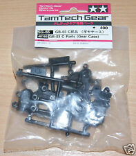 Tamiya 40165 Tamtech-Gear GB-03 C Parts (Gear Case) ( Hotshot/Hot Shot), NIP
