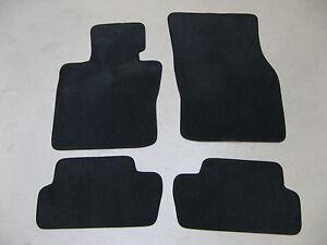 MINI F56 Satz Fussmatten Fußmatten Floor Mats Velours 7337656