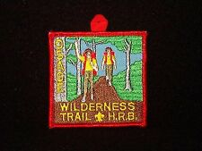 BOY SCOUT    OSAGE WILDERNESS TRAIL PP     MO