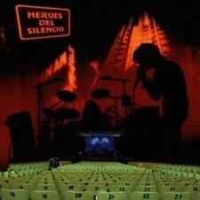HEROES DEL SILENCIO - PARASIEMPRE 2 CD  19 TRACKS HARD ROCK  NEUF