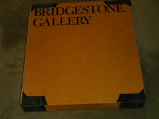 Bridgestone Gallery Hardcover 1965