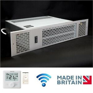 Thermix Plinth Heater - Smart Wifi Thermostat - 1.5kW Central heating