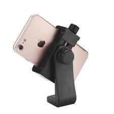 Smartphone Stativ Adapter Handyhalter Halterung-Adjust Clamp für Handy WZL
