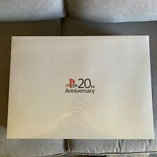 Sony Playstation 4 20th Anniversary Console PS4 NEW SEALED Limited Edition