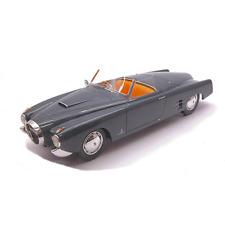 LANCIA AURELIA B52 PF200 SPYDER 1952 DARK GREY 1:18 Miniminiera Auto Stradali