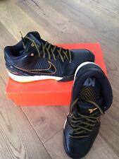 Nike Zoom Kobe IV Del Sol Size 12 DS