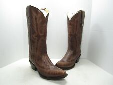 Corral Picasso Full Stitch Western Boots, Women's Size:6.5 Medium (B723)