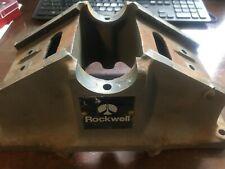 Delta Rockwell Model 37 290 4 Deluxe Jointer Base Casting Fj301