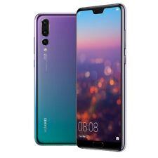 Huawei P20 Pro 128GB 6GB RAM CLT-L29 Dual SIM 4G Factory Unlocked - Twilight