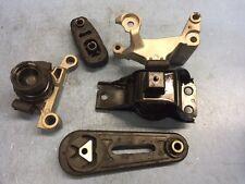 Engine Mounts & Trans Mount Set 4PCS for 07-11 Nissan Sentra 2.0L w/CVT auto